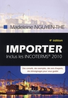 Madeleine Nguyen-The - Importer