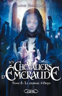 Les chevaliers d'Emeraude - Volume 6