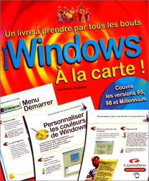 Windows - A la carte !