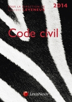 Code civil 2014 - Version zèbre