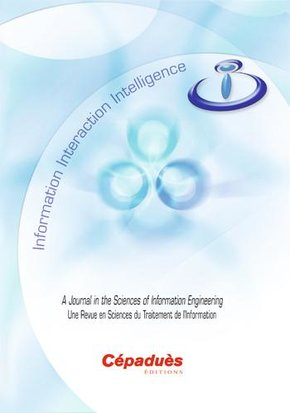 Information Interaction Intelligence - Volume 10