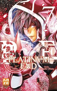Platinum end - Tome 7