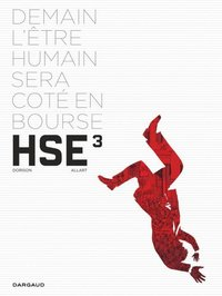HSE : human stock exchange - Volume 3