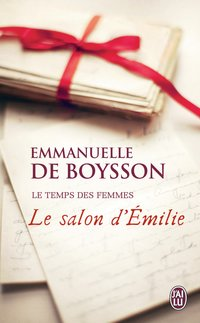 Le salon d'Emilie