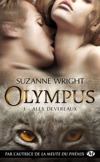 Olympus, t1 : alex devereaux