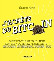 P.Herlin - J'achète du bitcoin