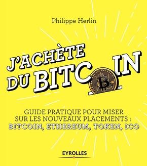 P.Herlin- J'achète du bitcoin