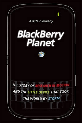 BLACKBERRY PLANET