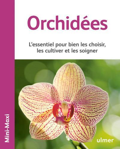 Comment S Occuper D Un Orchidée orchidées - l'essentiel pour bien les choisir, les cultiver et les -  librairie eyrolles