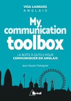 My communication toolbox