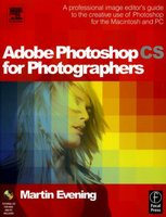 Adobe Photoshop CS for photographers