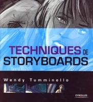 Wendy Tumminello - Techniques de storyboards