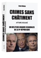 Crimes sans châtiment