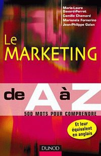 Le marketing de A à Z