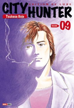 City hunter - Tome 9