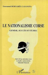 Le nationalisme corse