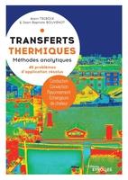 A.Triboix, J.-B.Bouvenot - Transferts thermiques