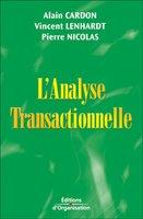 V.Lenhardt, P.Nicolas, A.Cardon - L'Analyse Transactionnelle (Poche)