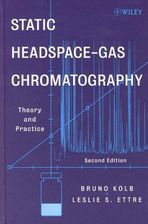 Static Headspace-gas Chromatography