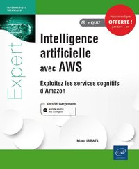 Intelligence artificielle avec AWS
