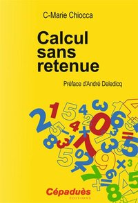 Calcul sans retenue