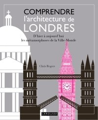 Comprendre l'architecture de Londres