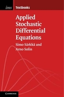 Institute of mathematical statistics textbooks: series number 10: applied stochastic differential eq