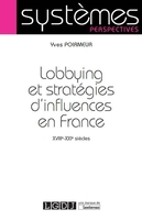 Lobbying et strategies d influence