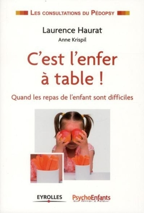 L.Haurat- C'est l'enfer à table !