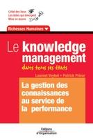 L.Veybel, P.Prieur - Le knowledge management dans tous ses etats. la gestion des connaissances