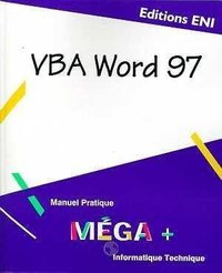 VBA Word 97 Mega+