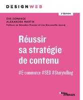 E.Demange, A.Martin - Réussir sa stratégie de contenu