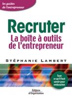 Stéphanie Lambert - Recruter