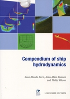 Compendium of ship hydrodynamics