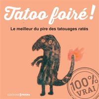 Tatoo foiré !