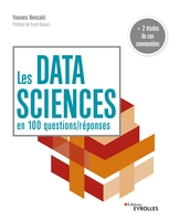 Younes Benzaki - Les data sciences en 100 questions / réponses