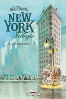 New York trilogie - Tome 2