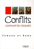 E.de Bono - Conflits