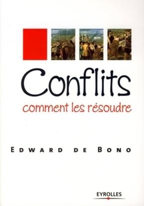 E.de Bono- Conflits