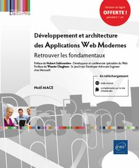 Développement et architecture des applications web modernes