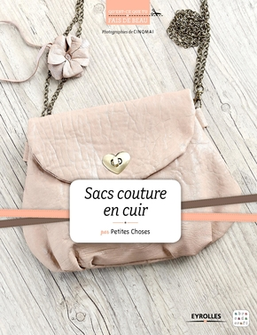 Petites Choses- Sacs couture en cuir