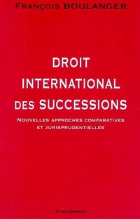 Droit international des successions