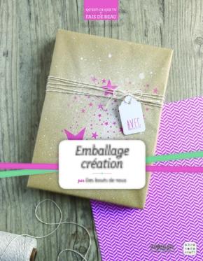 I.Mestre-Prince- Emballage création