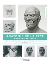 3dtotal Publishing - Anatomie de la tête pour les artistes
