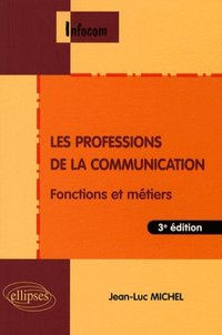Les professions de la communication