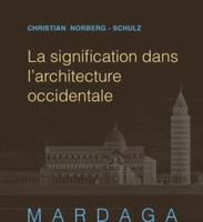 La signification dans l'architecture occidentale