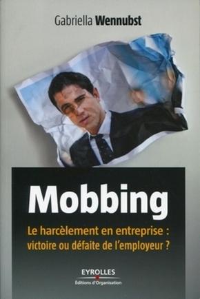 Gabriella Wennubst- Mobbing