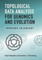 Topological data analysis for genomics and evolution: topology in biology