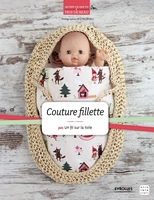 M.Lallau - Couture fillette