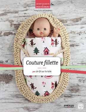 M.Lallau- Couture fillette